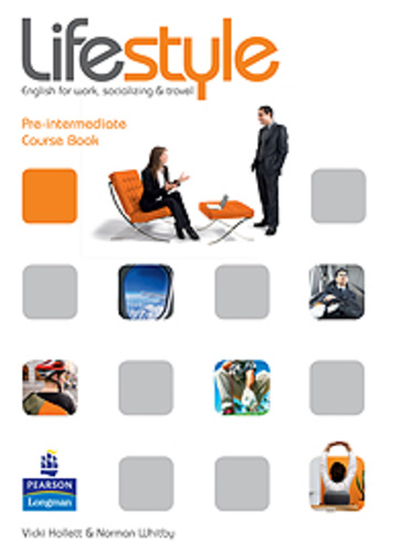 Lifestyle English for work, socializing & travel Pre ...