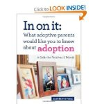 In On It Adoption Book