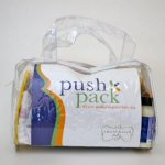 Push Pack featured on Mom at Last