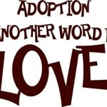 adoption is love quote