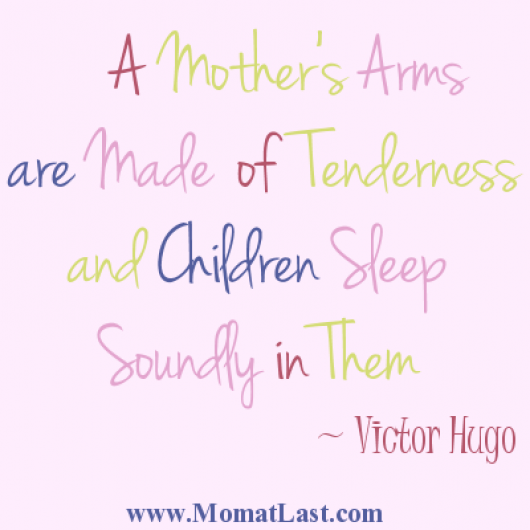 Mothers Arms
