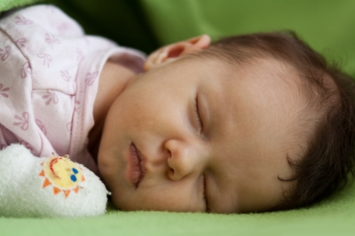 Newborn Domestic Adoption