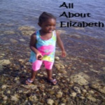 All About Elizabeth Button