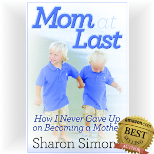 Mom at Last Book Updated 2016