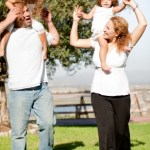 4 Parenting Styles for Moms