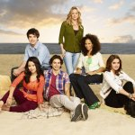 The Fosters on ABC Family