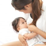 benefits to nursing your child