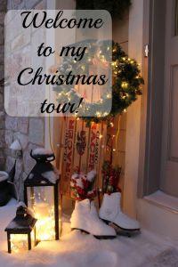 Momcrieff Christmas tour
