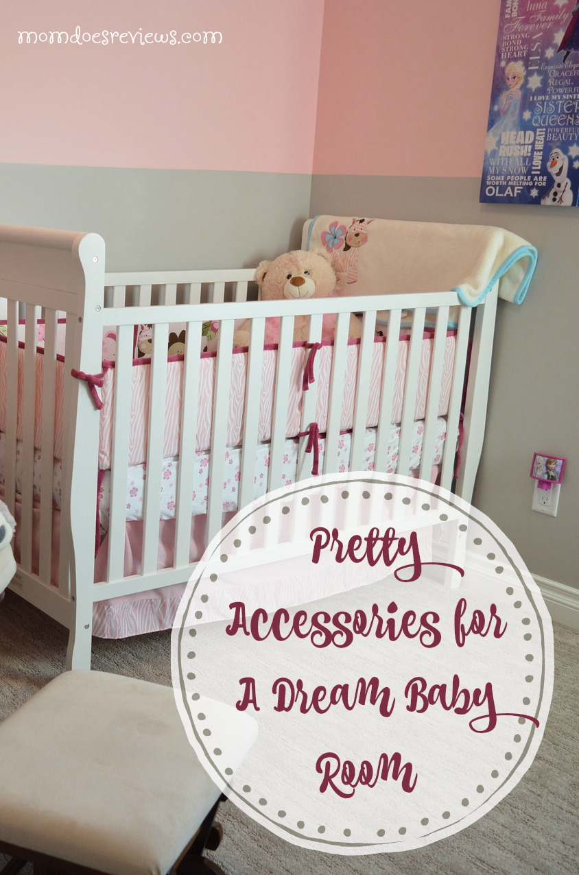Babies Room Accessories Pretty Accessories For A Dream Baby Room
