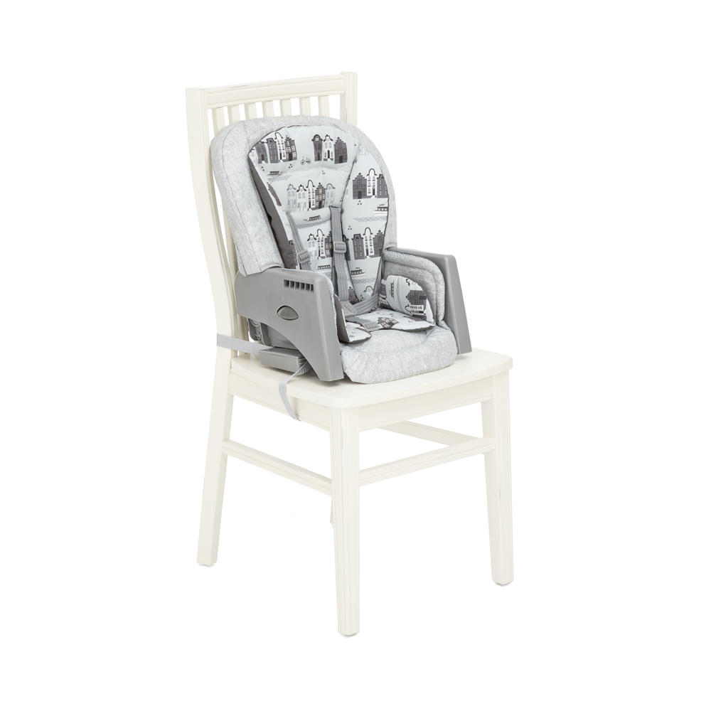 Couvre Chaise Malin Chaise Haute Multiply 6in1 Joie