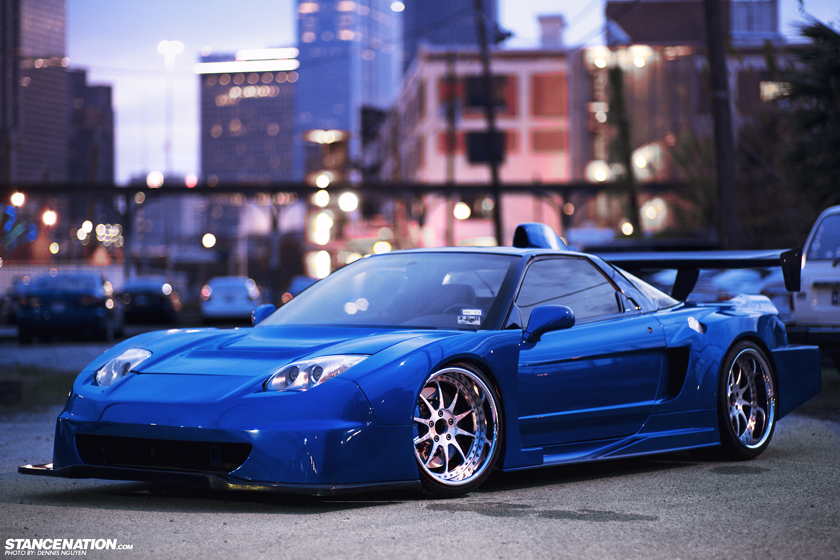 Mini Coupe Car Painting Wallpaper Acura Nsx Information And Photos Momentcar