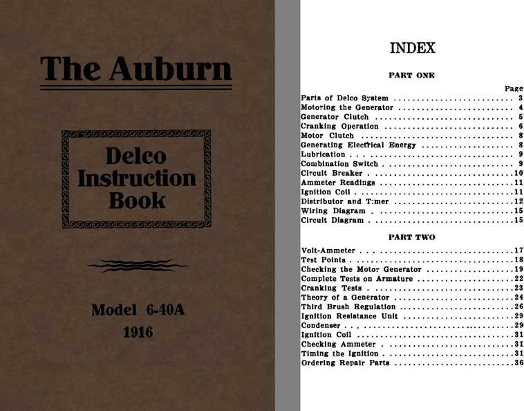 1926 Auburn Model 6-66 - Information and photos - MOMENTcar