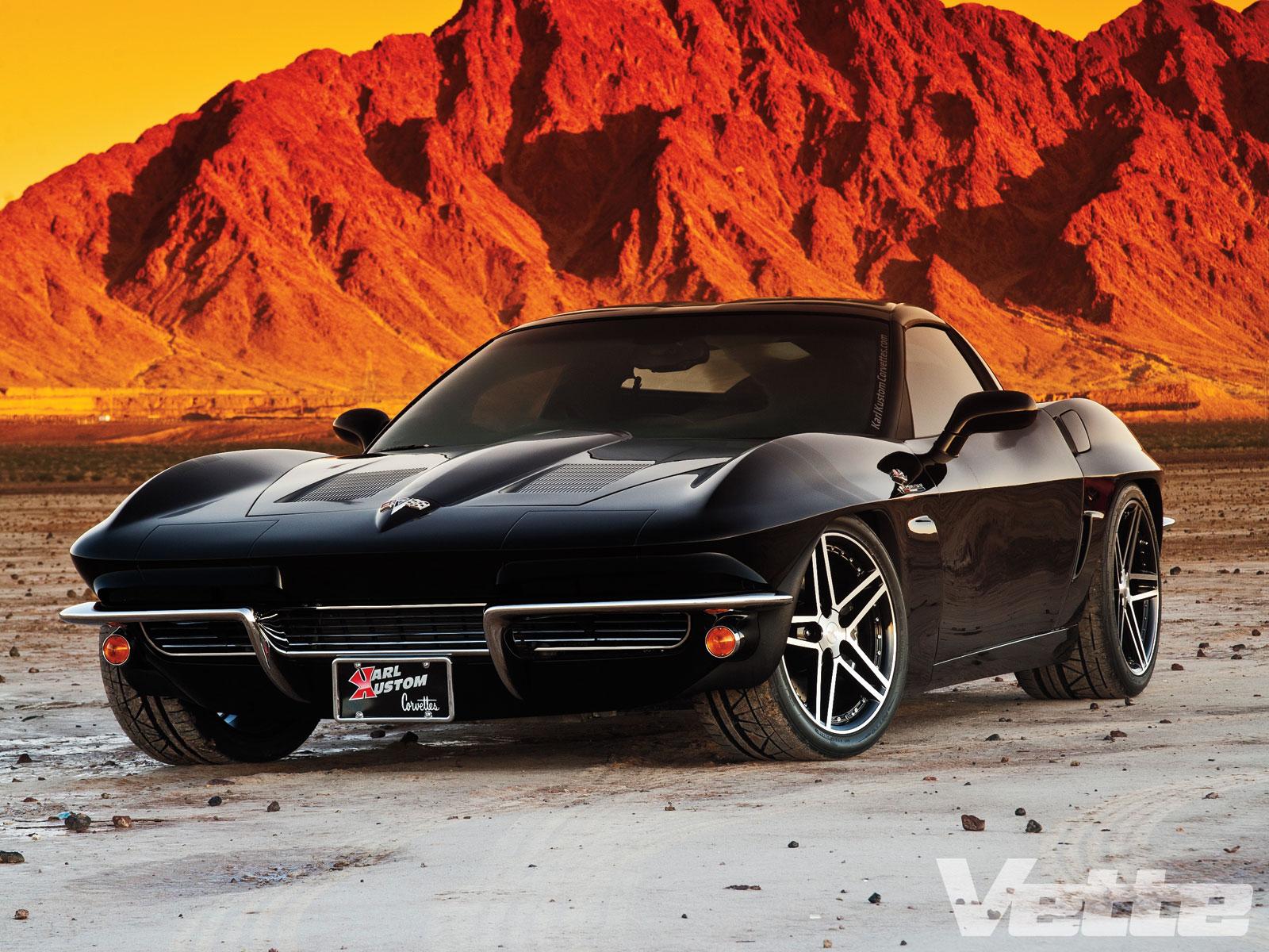 Car Window Wallpaper Chevrolet Corvette 470px Image 11