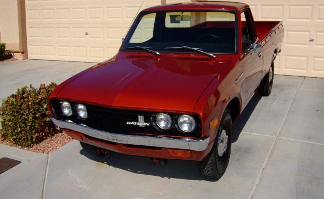 datsun-620-1976-1 Sterling Acura Of Austin