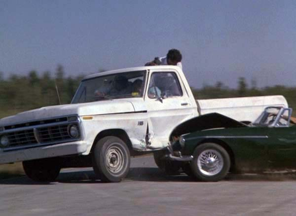 1973 Ford F100 - Information and photos - MOMENTcar