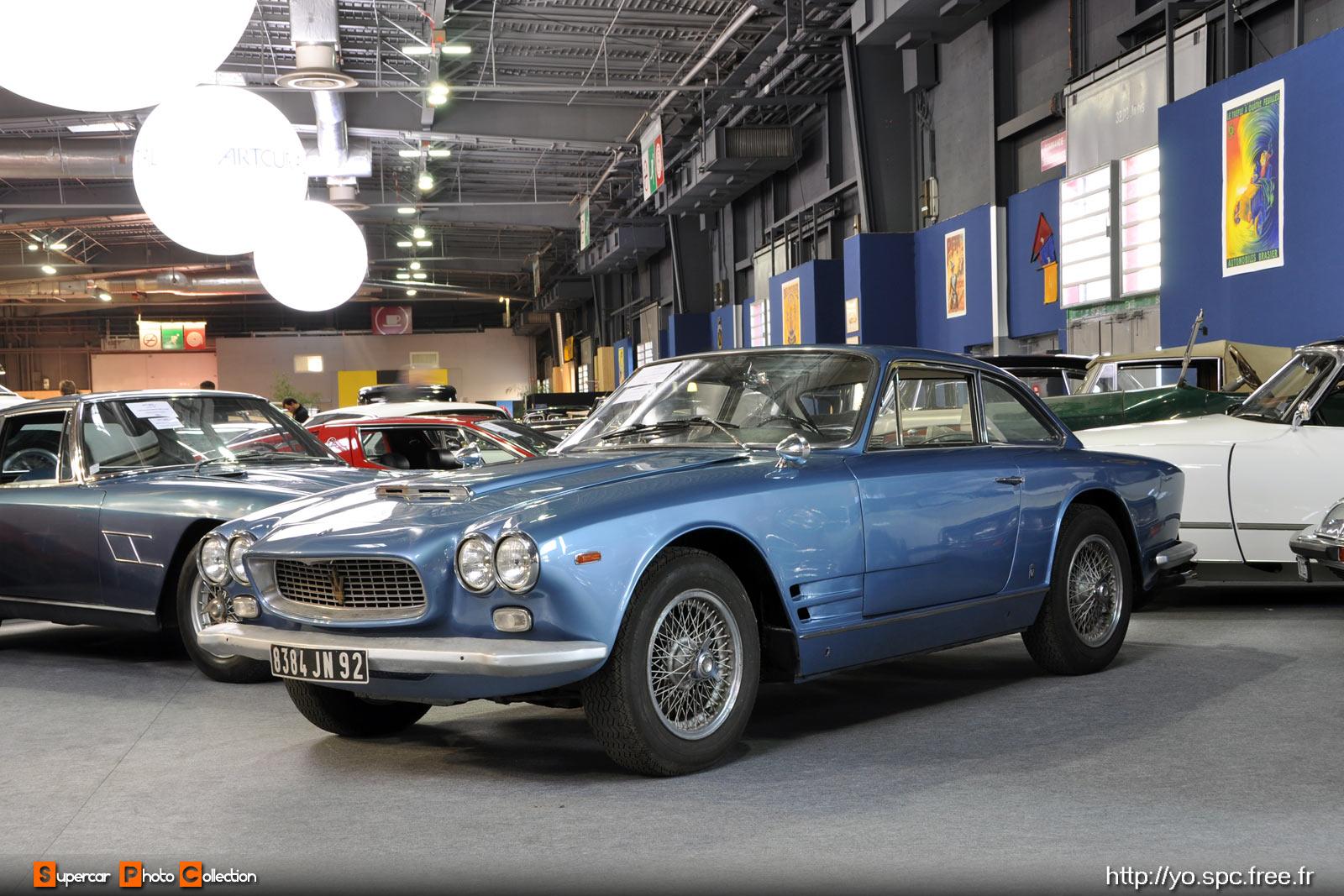 1965 maserati sebring information and photos momentcar - 1964 Maserati Sebring Information And Photos Momentcar