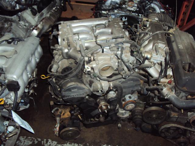 1989 Mazda MPV - Information and photos - MOMENTcar