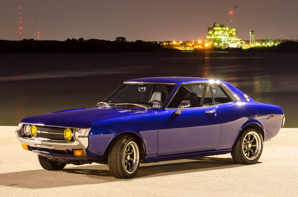 Mighty Car Mods Wallpaper 1974 Toyota Celica Information And Photos Momentcar