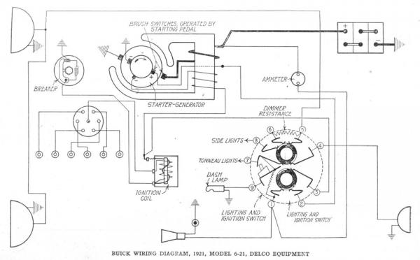 1955 cadillac series 62 wiring diagram