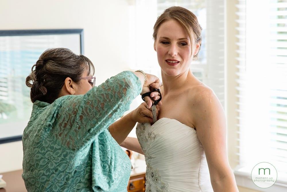 1000 Islands wedding - 19