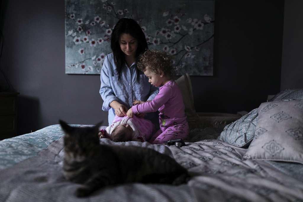 Ottawa Area Family Photojournalism - O'Shaughnessy (24)