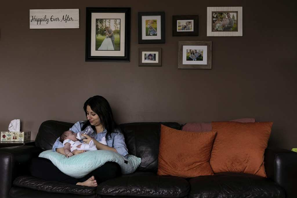 Ottawa Area Family Photojournalism - O'Shaughnessy (21)