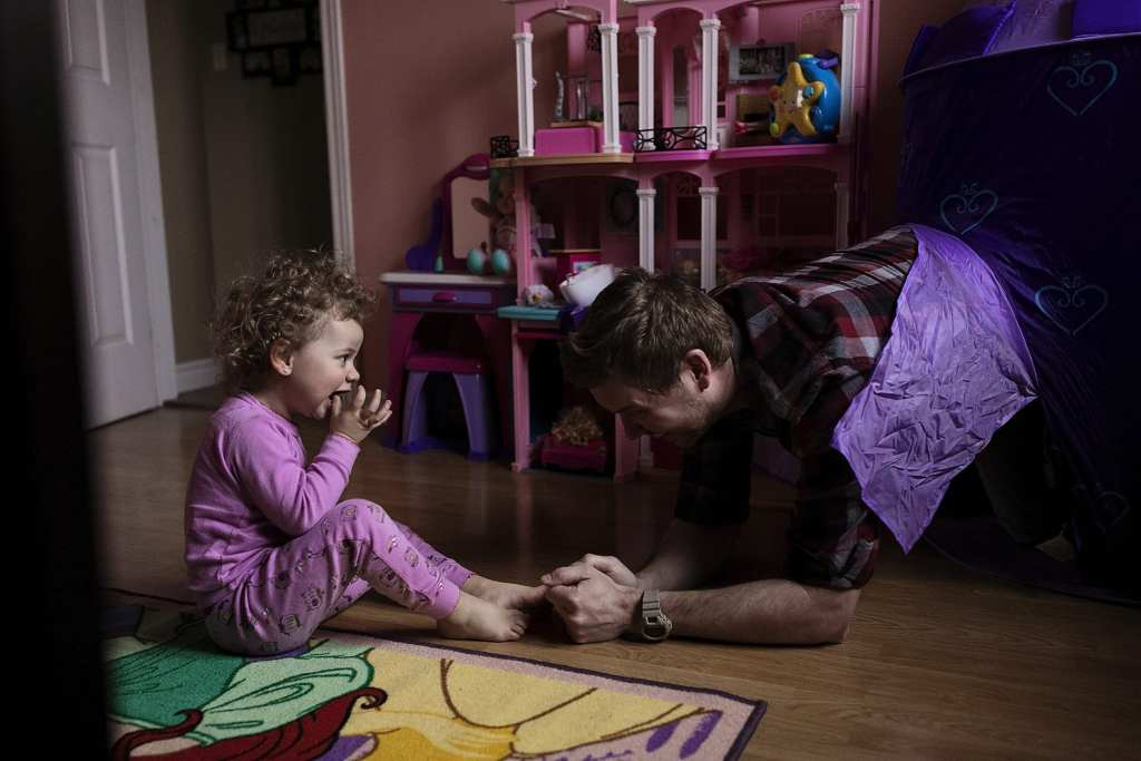 Ottawa Area Family Photojournalism - O'Shaughnessy (19)