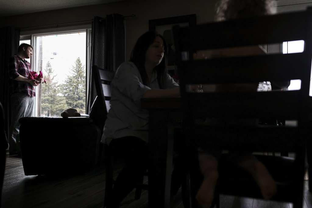Ottawa Area Family Photojournalism - O'Shaughnessy (11)
