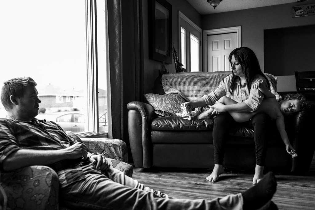 Ottawa Area Family Photojournalism - O'Shaughnessy (5)