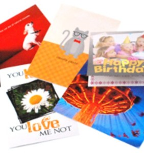 Send a FREE Greeting Card