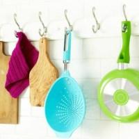 Four Great DIY Pot Rack Ideas