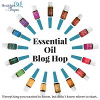 Essential Oil Blog Hop Giveaway