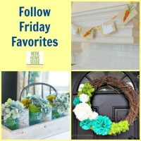 Follow Friday (#ff, #followfriday) April 3