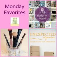 Monday Favorites (April 13)