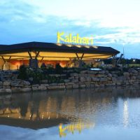 Kalahari Resorts & Conventions -- Here We Come!