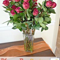 Flower Subscription Service from BloomsyBox