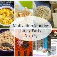 Motivation Monday (November 9)