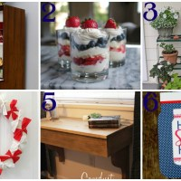 Craft Frenzy Friday (July 1)