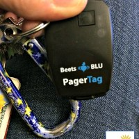 Keeping Track of Your Keys and Cell Phone