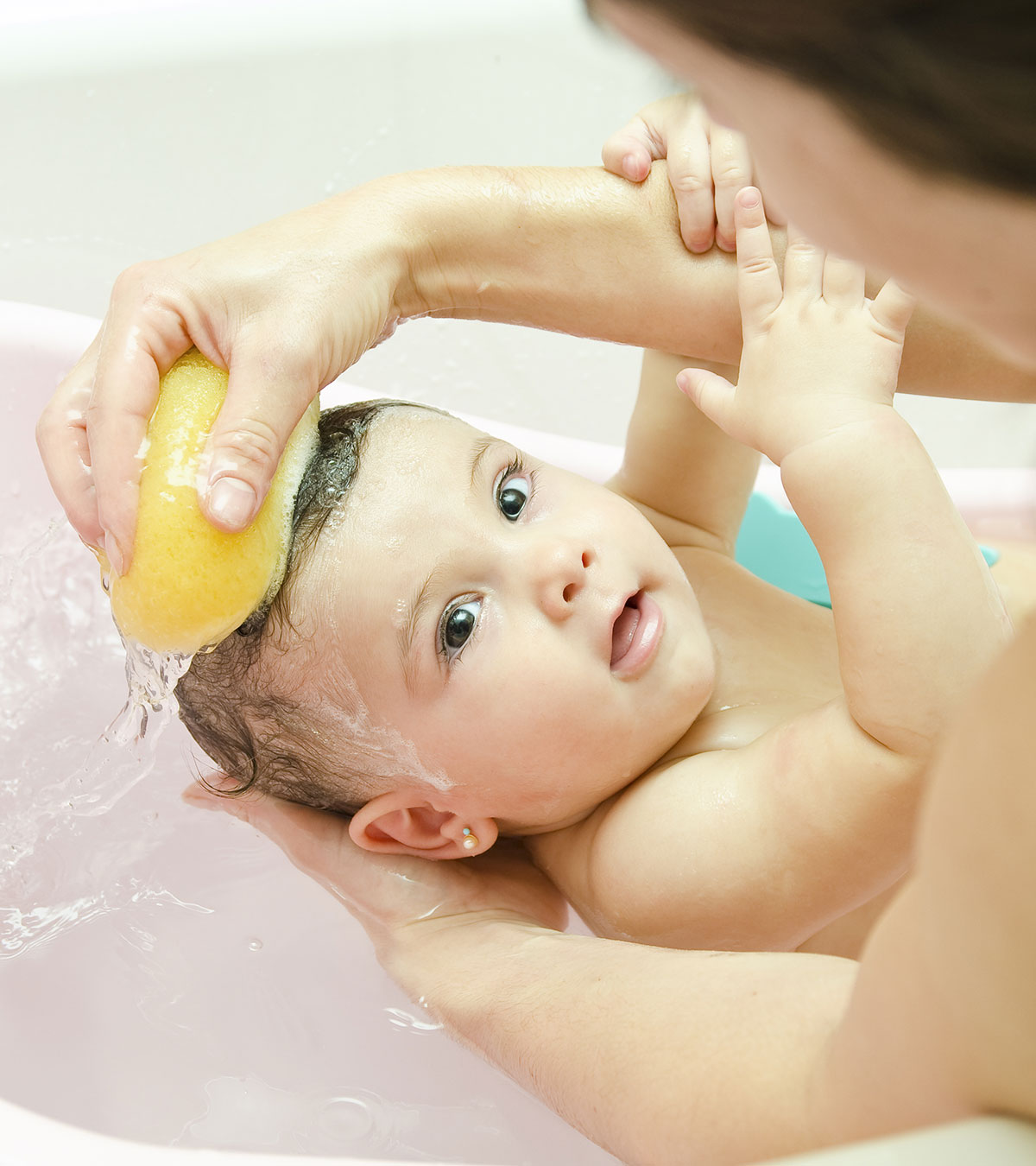 Infant Bath Time Products Top 15 Best Baby Soaps For You To Choose