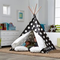 Play Time is Fun with Kids Teepee #Giveaway