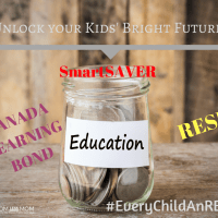 Why is Saving for your Kids' Education Important? #EveryChildAnRESP