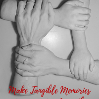 Make Tangible Memories for your Family with Life Casting