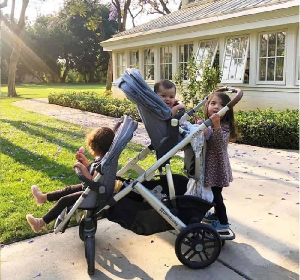 Britax Double Pushchair Reviews 10 Best Tandem Double Strollers 2019 Reviews Mom Loves Best