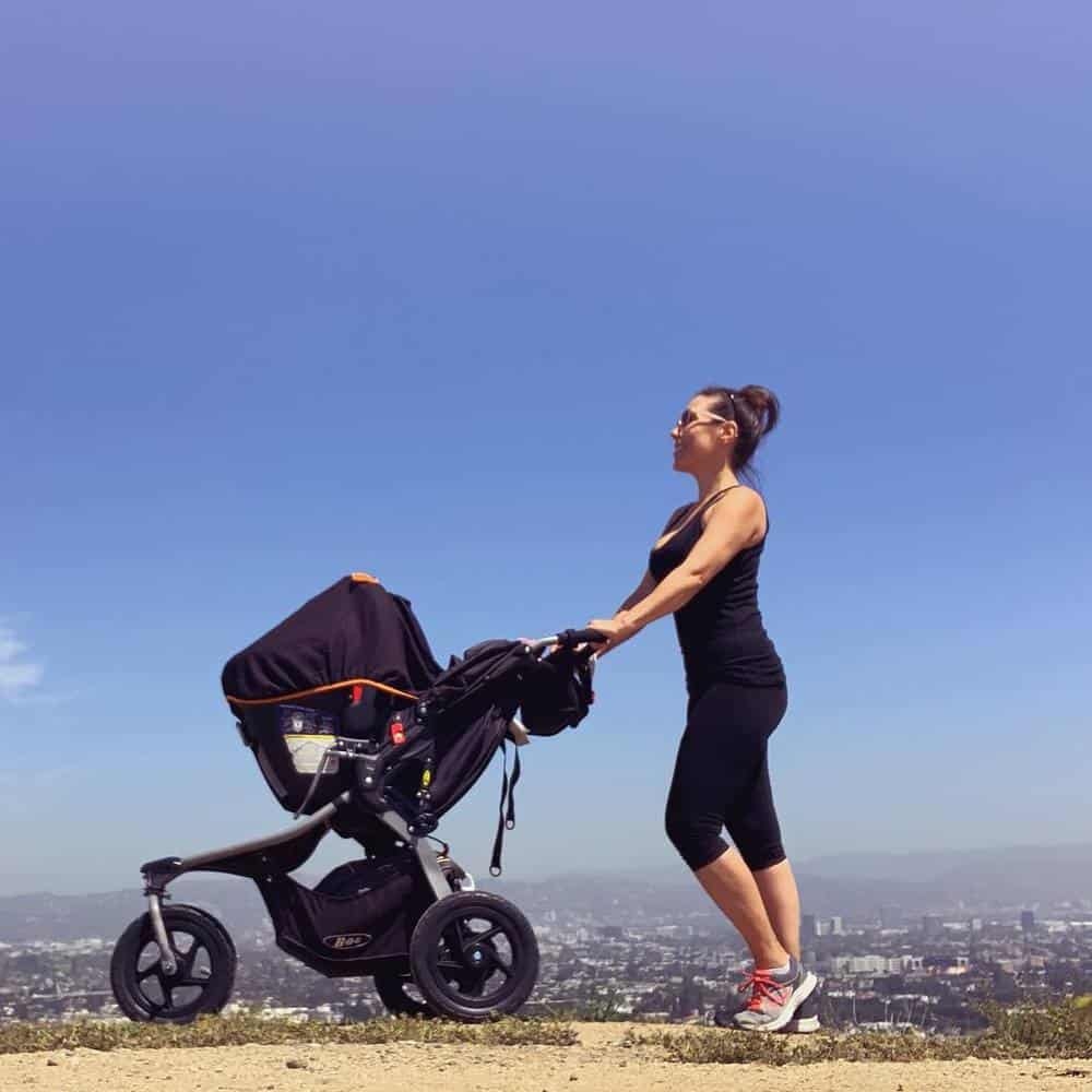 Mountain Buggy Zum Joggen 4 Best Bob Strollers 2020 Reviews Guide Mom Loves Best