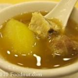 melon soup