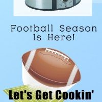 10 Easy Slow Cooker Dips for Football Season