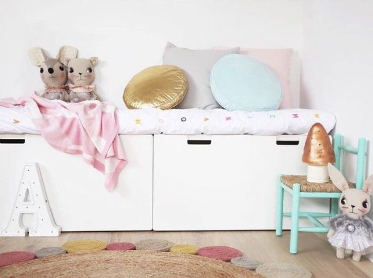 Stuva Loft Bed Ikea Stuva | Mommo Design