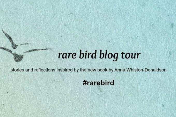 Book Review: Rare Bird