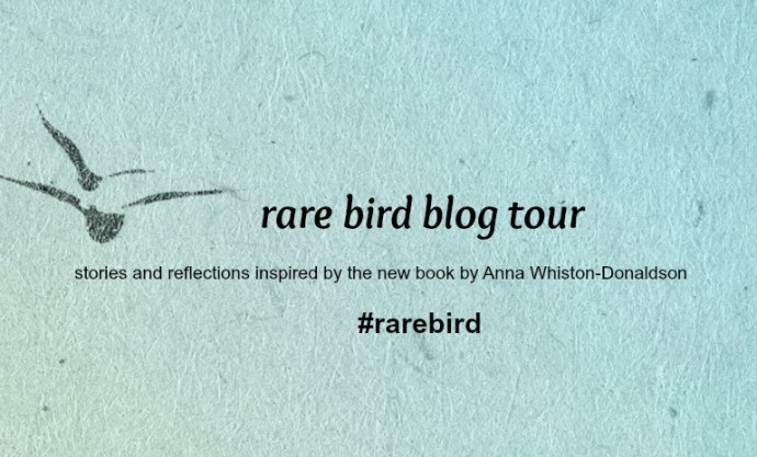 Rare Bird Blog Tour